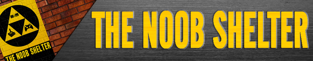 The Noob Shelter Logo