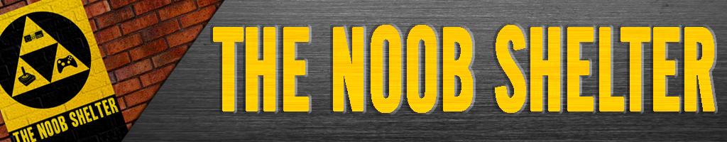 The Noob Shelter Logo